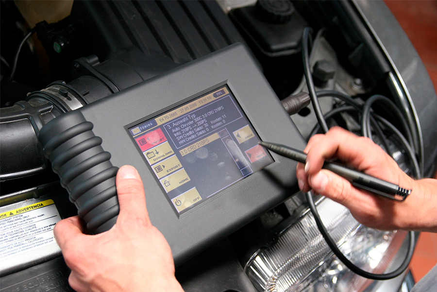 Electricidad del Automovil, Diagnosis, Climatización y Aire Acondicionado