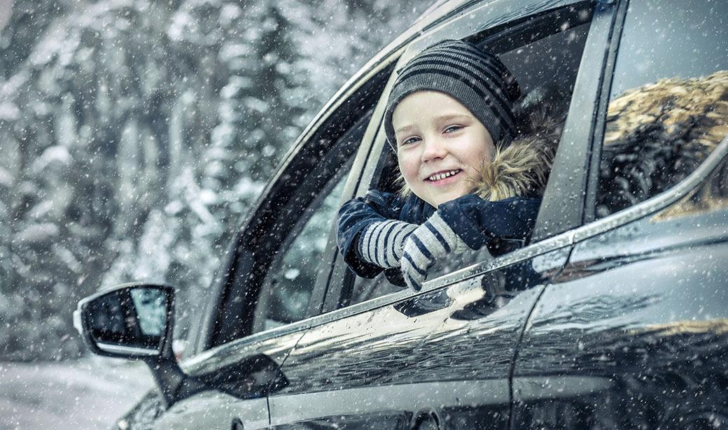 5 cosas a tener en cuenta si te vas de vacaciones en coche